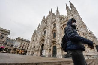 Numarul mortilor din cauza coronavirusului a trecut de 100 in Italia. Cum arata situatia in celelalte tari