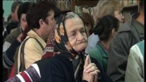 Numarul pensiilor speciale a scazut in Salaj