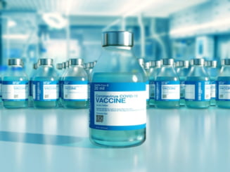 Numarul vaccinarilor continua sa scada: putin peste 20 de mii in ultimele 24 de ore