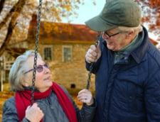 Numarul varsticilor va creste. In 2050, un salariat va sustine 2,5 pensionari