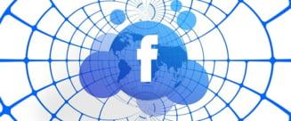 Nume mari si-au suspendat reclamele de pe Facebook in urma scandalului furtului de date