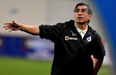 Nume nou pe lista FRF: Stoichita anunta cine ar putea fi noul antrenor al nationalei Romaniei