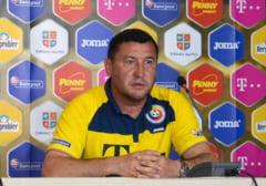 Nume surpriza pe lista FRF: Ce antrenor din Liga 1 ar putea ajunge la nationala Romaniei