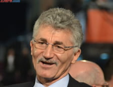 Numele lui Ioan Oltean, in dosarul de coruptie al Alinei Bica