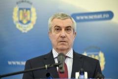 Numele lui Tariceanu, intr-un dosar de coruptie: Seful PLR da vina pe presa
