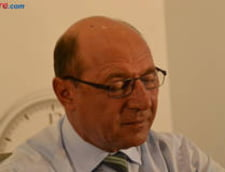 Numele lui Traian Basescu, in dosarul de mita al medicului lui Omar Hayssam