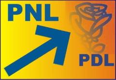 Numele noului partid rezultat din fuziunea PNL-PDL anuntat oficial