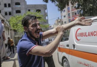 Numerosi raniti intr-un atac in Ierusalimul de Est