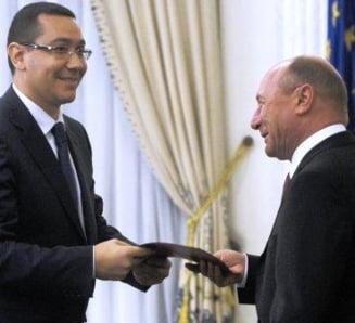 """Numirea procurorilor, dupa o scrisoare a UE. Daca ar fi respinsi de Basescu, ar fi """"furtuna"""" - surse"""