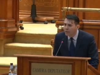 Numit de PSD la CCR, Gheorghe Stan vrea sa-si rezerve un post de procuror SS timp de 9 ani