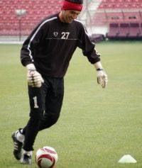 Nuno Claro, amendat cu 740 de lei dupa meciul cu Timisoara