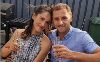 Nuntă după nuntă în tenis! Jucătoarea din România care s-a măritat cu un fost câștigător la Roland-Garros și drama teribilă prin care a trecut