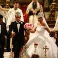 Nunta Elenei Basescu: Ce le ureaza Udrea insurateilor