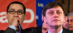 Nunta anului in politica romaneasca: PSD + ACD = USL