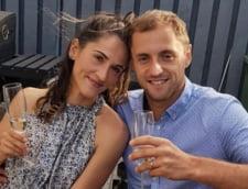 Nunta dupa nunta in tenis! Jucatoarea din Romania care s-a maritat cu un fost castigator la Roland-Garros si drama teribila prin care a trecut FOTO