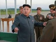 Nunta in Coreea de Nord: S-a maritat sora lui Kim Jong Un