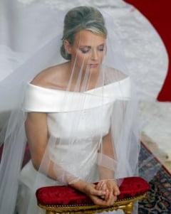 Nunta la Monaco: Printesa a incercat sa fuga de trei ori