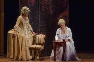 Nunta lui Figaro, in programul lunii aprilie de pe scena Operei Nationale Bucuresti