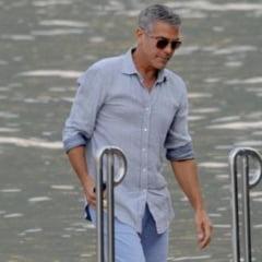 Nunta lui George Clooney: Invitatii, liberi si nu prea - ce cadouri au primit