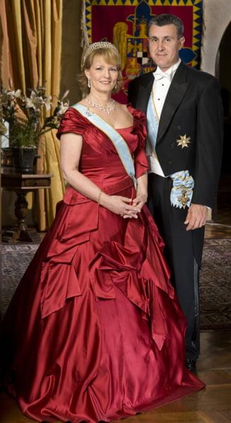 Nunta printului William - cum se va imbraca Familia Regala din Romania