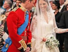 Nunta regala, al saselea eveniment ca amploare din istoria Internetului