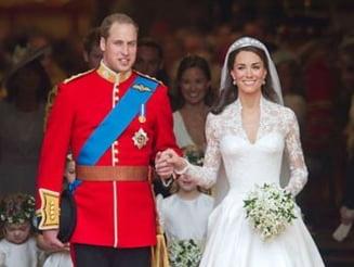 """Nunta regala i-a costat pe """"socrii mici"""" 280.000 de euro"""