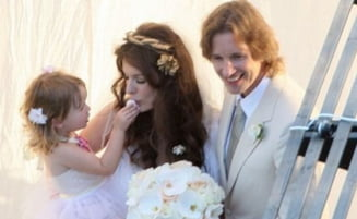 Nuntile anului 2009 la Hollywood