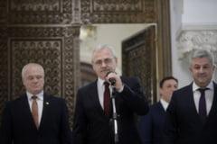 Nurofenul antipesedist: cum arata patimile din politica, odata cu anuntul pentru referendum