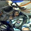 O actriță din Rusia a ajuns pe Staţia Spaţială Internaţională. Va filma prima producție cinematografică realizată vreodată în spațiu
