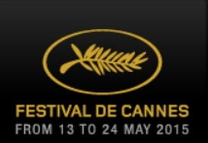 O actrita bisexuala a intors toate capetele la Cannes (Foto)