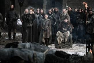 O actrita din Game of Thrones regreta tineretea pierduta cu filmarile la serial