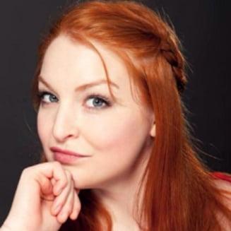 O actrita marturiseste: Game of Thrones m-a salvat de la o viata de prostitutie
