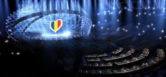 O actrita si un cantaret, gazdele Eurovision Romania din acest an