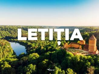 """O agentie de turism o ironizeaza pe Maria Grapini, dupa ce a inventat """"Letitia"""""""