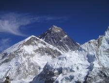 O alpinista din Hong Kong a doborat recordul feminin de viteza pentru escaladarea Everestului