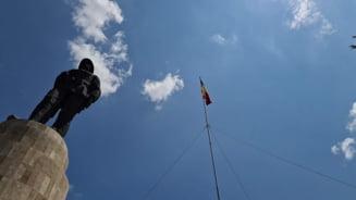 O altfel de Zi a Drapelului National, la Sfantu Gheorghe