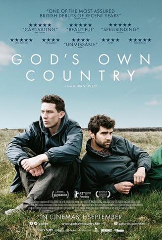 O altfel de dragoste, o poveste cu gay: God's own country (Trailer)