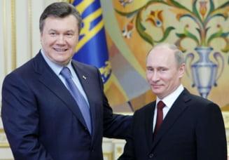 O ancheta The Guardian dezvaluie cum managerul de campanie al lui Trump a lucrat pentru Ianukovici