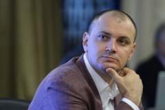 O ancheta deschisa de Adina Florea la Sectia Speciala l-a scapat pe Sebastian Ghita de ultimul mandat de arestare