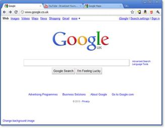"""O aplicatie Google Chrome """"fura"""" identitatea utilizatorilor"""
