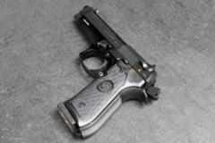 O arma Beretta de ultima generatie ar putea fi produsa la Plopeni
