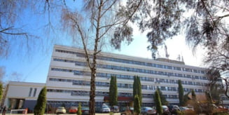 O asistenta de la Gastroenterologie si doi fosti pacienti de la Cardiologie, depistati cu SARS-Cov-2 in urma testarii PCR
