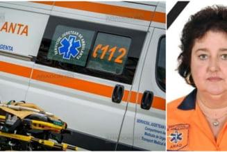 O asistenta medicala de ambulanta a murit de COVID, la Ineu, judetul Arad