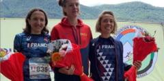 O atleta din Romania a devenit campioana mondiala la alergare montana