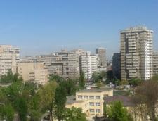 O avarie a lasat fara caldura peste 100 de blocuri, un spital si doua scoli din Bucuresti (Video)
