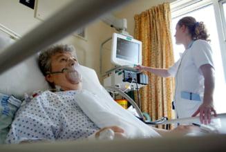 O bacterie rezistenta la antibiotice face victime in SUA