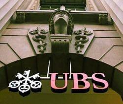 O banca elvetiana a dat SUA informatii despre 70 de clienti
