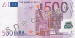 O bancnota ar putea fi retrasa de pe piata din cauza teroristilor