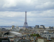 O banda de romani din Franta a furat lame de ras si jocuri video de sute de mii de euro