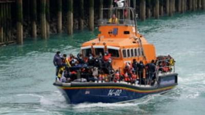 O barcă cu 45 de migranţi s-a scufundat în sudul Turciei